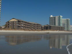 Tilghman Beach And Racquet Club Vacation Rentals